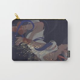 God of shadows Carry-All Pouch