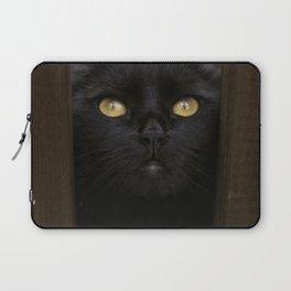 Peeking Laptop Sleeve