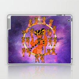Queen 2 Chibi Set Laptop & iPad Skin