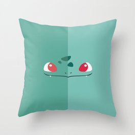 Buba Throw Pillow