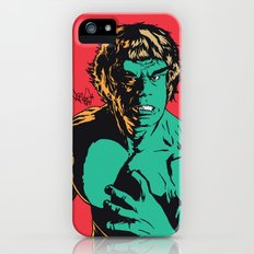 See Me Angry Slim Case iPhone (5, 5s)