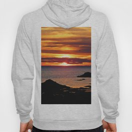 Morning on the Coast Hoody