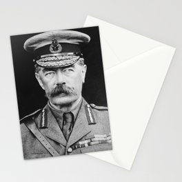 Lord Herbert Kitchener Stationery Cards