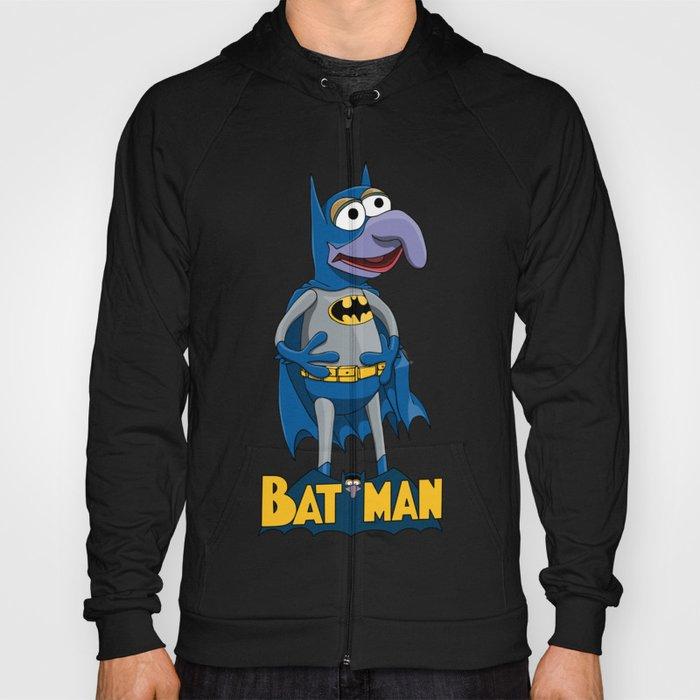 Gonzo the Bat-man Hoody