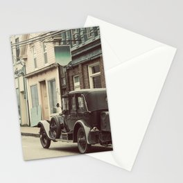 Roaring '20s Stationery Cards