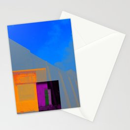 Galdiator Stationery Cards