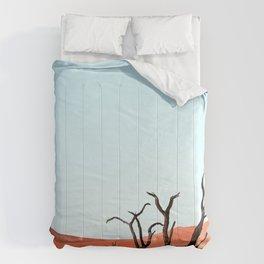 Deadvlei IIII Comforters