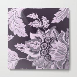 Violetta Metal Print