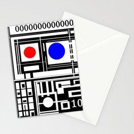 Change logic Stationery Cards