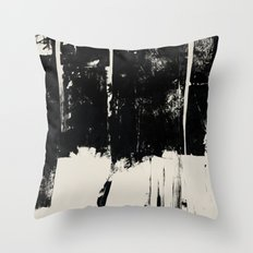 UNTITLED#71 Throw Pillow