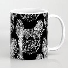 Botanical frenchie Mug