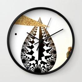 Moving Forward Toward the Inevitable Wall Clock