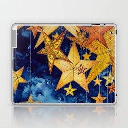 Star keeper Laptop & iPad Skin
