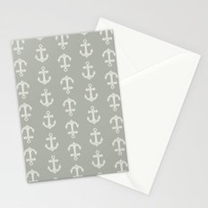 Oyster Bay Anchor Stationery Cards