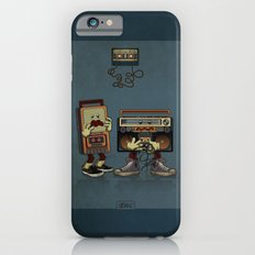 Oh God No!! iPhone 6s Slim Case