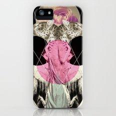 La tigre iPhone (5, 5s) Slim Case