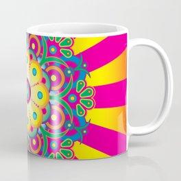 Mandalart One Coffee Mug