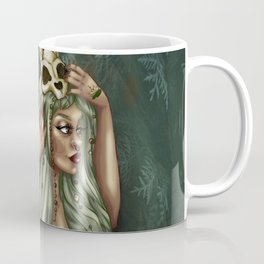 Shaman Coffee Mug