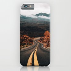 Road to Valley of Fire iPhone 6s Slim Case
