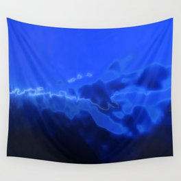 Storm Brewing Wall Tapestry