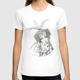 Native Natalia T-shirt