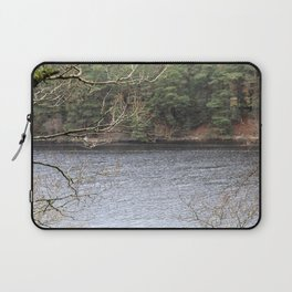 Wicklow Trees Laptop Sleeve