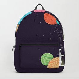 Space Gift Backpack