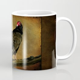 Master of all Climes-Vulture Coffee Mug