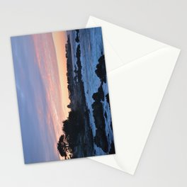 Pacific Sunset 277 Stationery Cards