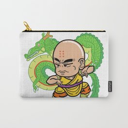 Dragon Kid 1 Carry-All Pouch