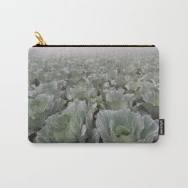 Cabbage Farm Carry-All Pouch