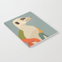 Meerkats Notebook