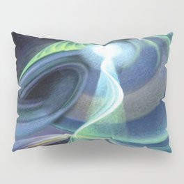 Emotional Activation - Abstract Pillow Sham