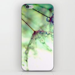Wish With All Your Heart iPhone Skin