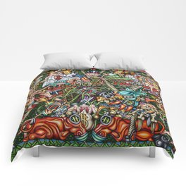 Doconopoly Comforters