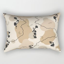 c. 01 Rectangular Pillow