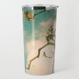 Magnolia Falls Travel Mug