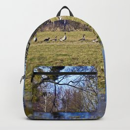 POETRY of WILDNESS Backpack