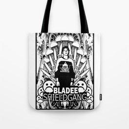 Yung Lean - Shield Gang Tote Bag