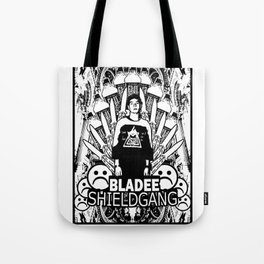 Yung Lean - Shield Gang Tote Bag