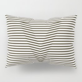 optical illusion Pillow Sham