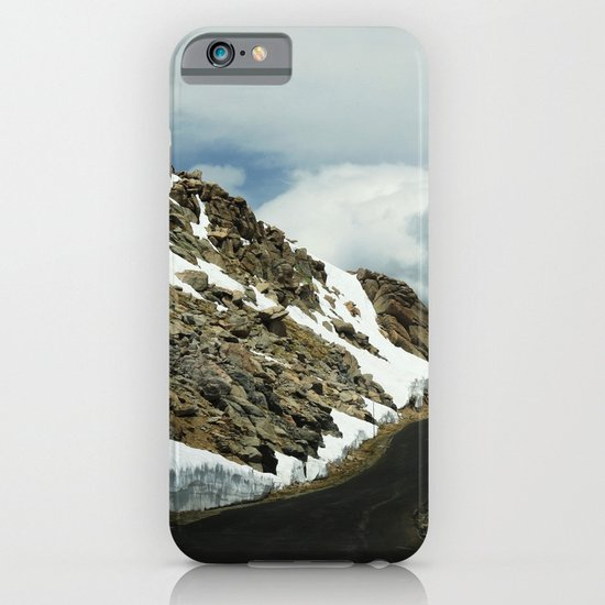 Mile 11 iPhone & iPod Case