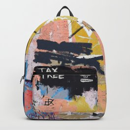 Boom For Real Backpack