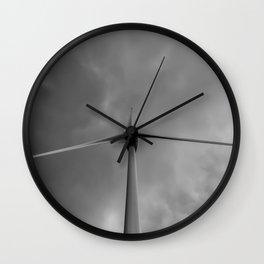 Scottish Power No.2 Wall Clock