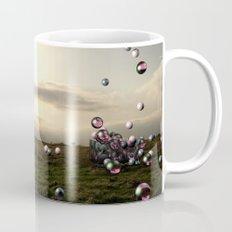 The North 2 Coffee Mug