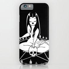 The Ritual iPhone 6s Slim Case