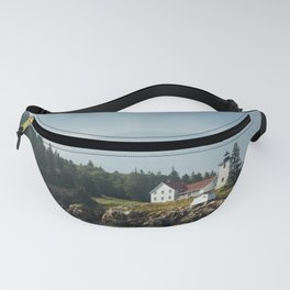 Lighthouse on the Hill Fanny Pack