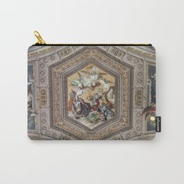 Vatican V, Rome Carry-All Pouch