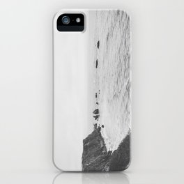 CALIFORNIA COAST iPhone Case