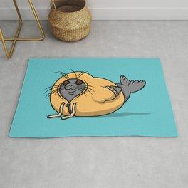 Hooded Seal II Rug